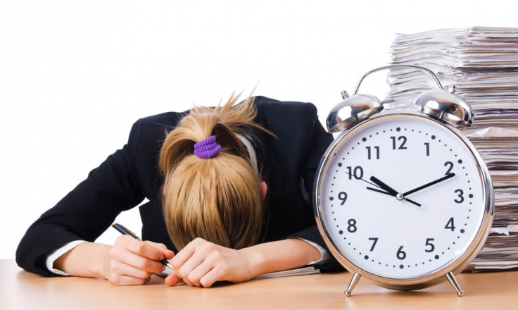 bb0ce405db79 Time management  a useful tip to prevent overwork! - Physio Roussillon